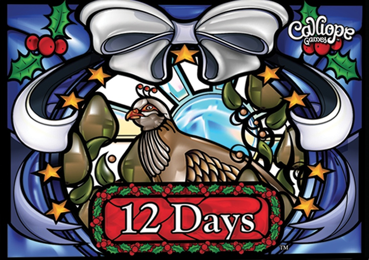 12 Days