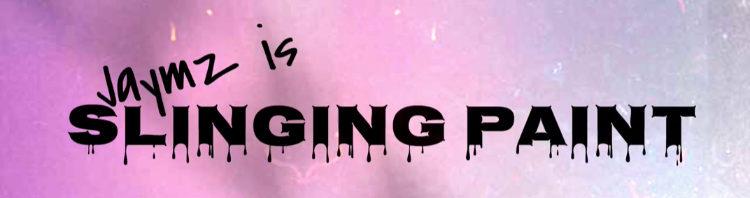 """Mistletoe Misfits"" - War in Christmas Village (Slinging Paint Video)"