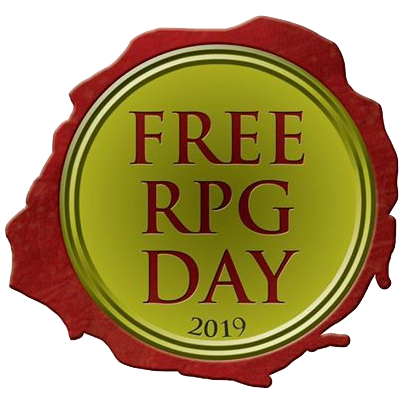 Free RPG Day 2019 – The Rat Hole