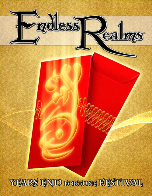 Endless Realms: Years End Fortune Festival