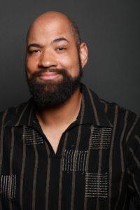 Lead Developer B. Dave Walters