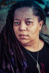 Creative Director Tanya DePass